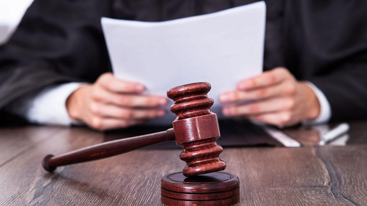 Hakimden skandal karar