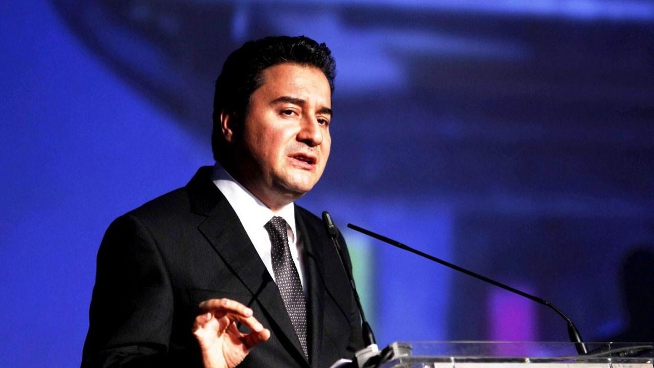 Ali Babacan duyurdu: Tedavime evde devam edeceğim
