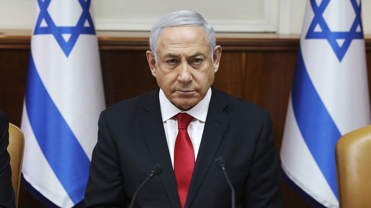 Netanyahu'dan AB ülkelerine İran çağrısı