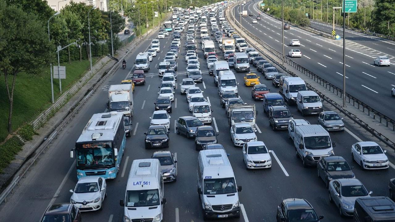 İBB'den İstanbul trafiği için yeni önlemler