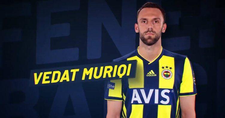 İşte Fenerbahçe'de gelenler ve gidenler - Sayfa 2