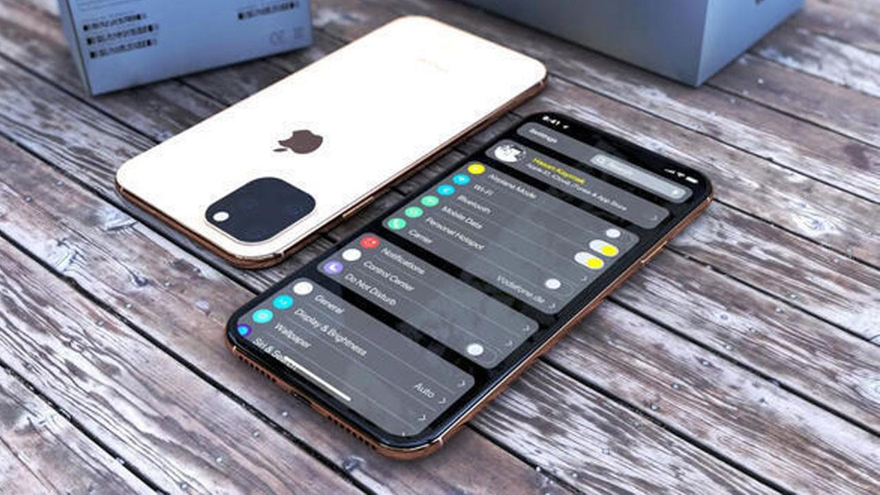 Yeni görüntüleri ortaya çıktı!.. Karşınızda iPhone 11