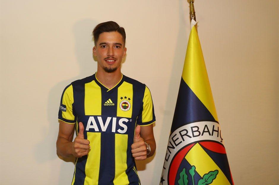 İşte Fenerbahçe'de gelenler ve gidenler - Sayfa 4