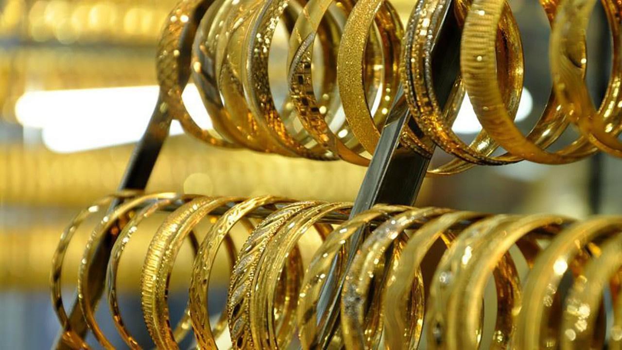 Altın ralli yaptı! Gram altın, çeyrek altın...