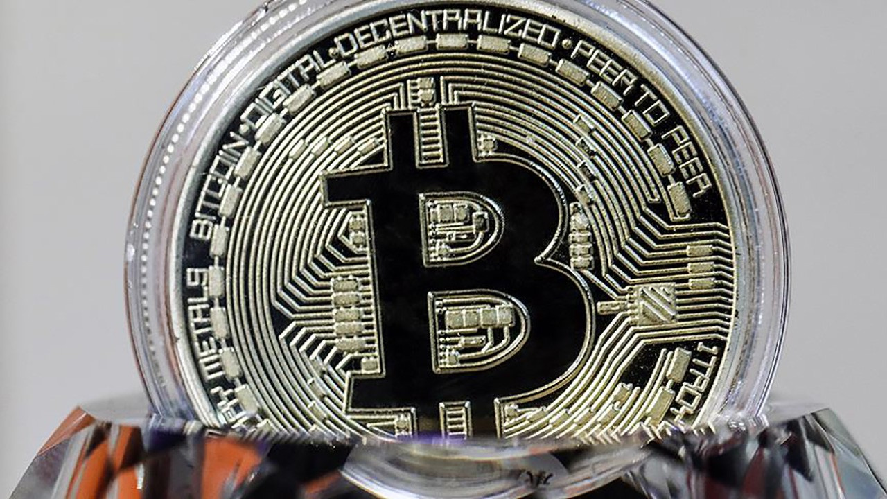 Bitcoin çıldırdı: 3 bin dolar birden arttı