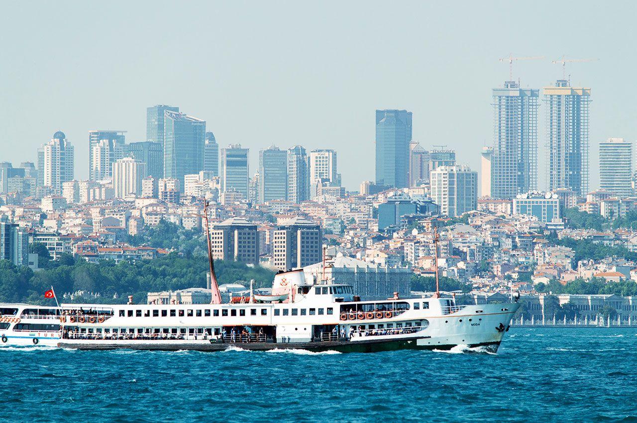 Türkiye'nin marka değeri en yüksek kentleri - Sayfa 1