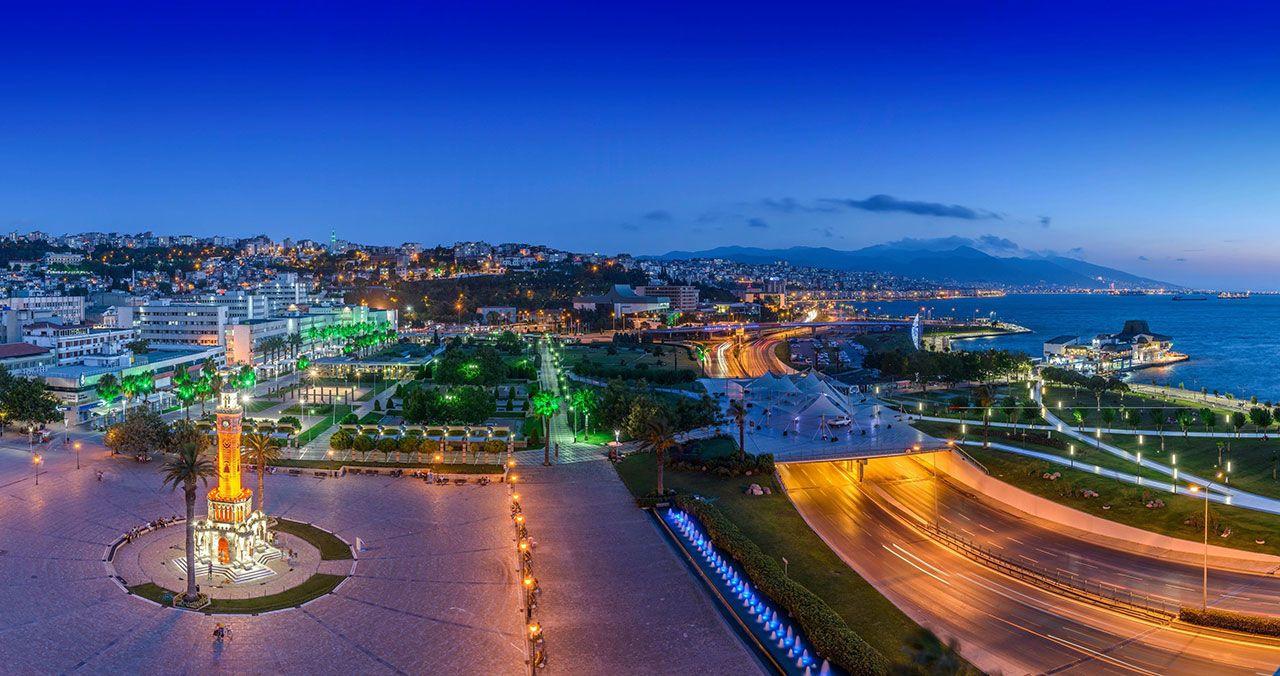 Türkiye'nin marka değeri en yüksek kentleri - Sayfa 3