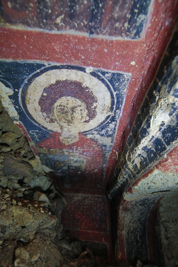 Yer: Nevşehir... Yeraltı şehrinde ortaya çıktı!.. 800 yıllık! - Sayfa 3