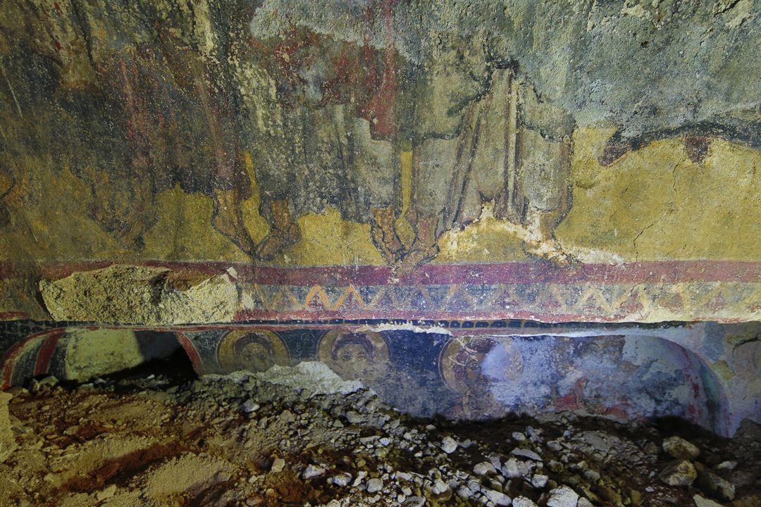 Yer: Nevşehir... Yeraltı şehrinde ortaya çıktı!.. 800 yıllık! - Sayfa 4