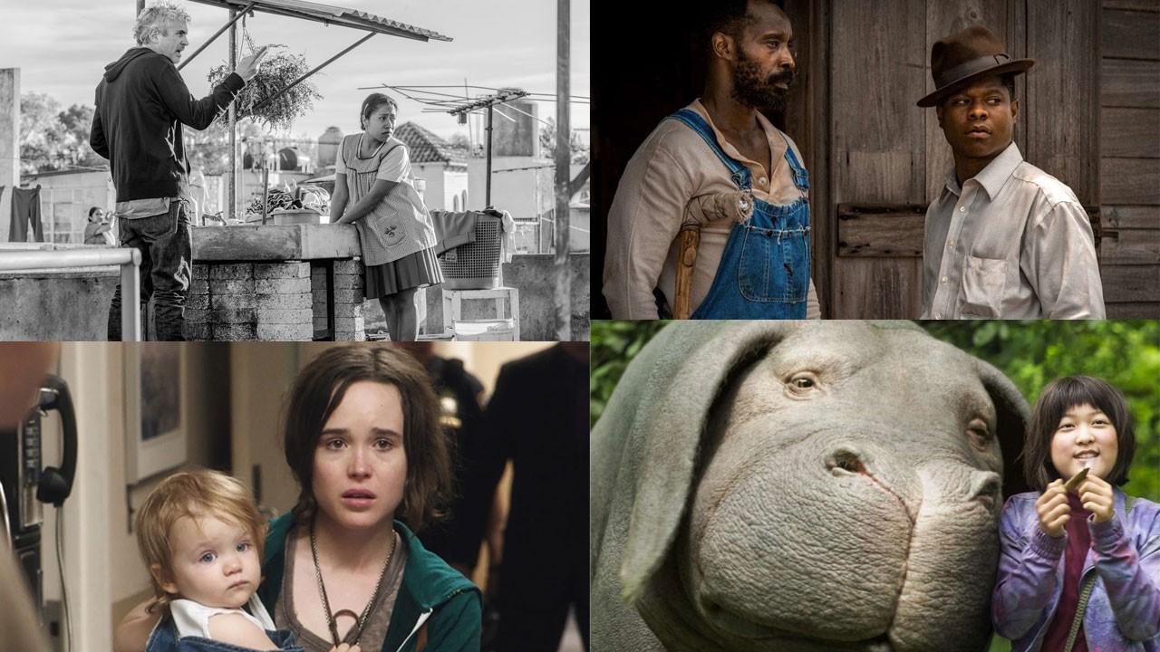 İşte Netflix'in en beğenilen 10 filmi