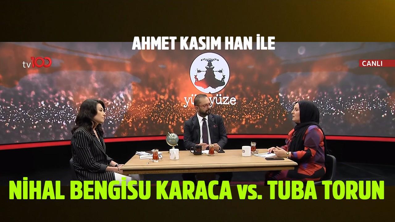 Ahmet Kasım Han ile Yüz Yüze | 11 Temmuz 2019