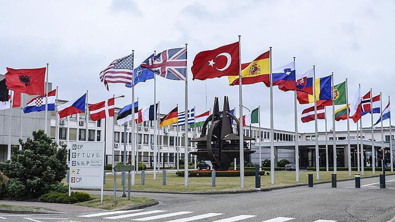 NATO'dan S-400'lerle ilgili ilk yorum: Endişeliyiz