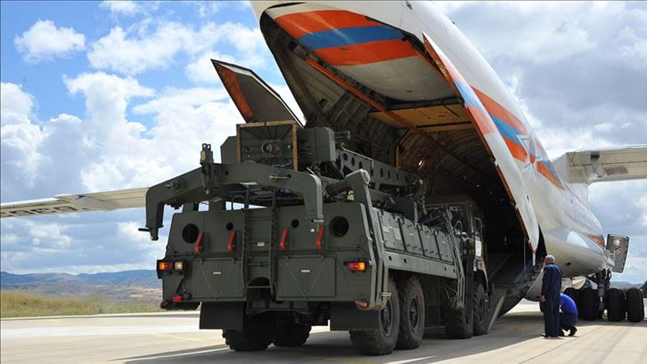 Türkiye S-400'leri kullanacak mı?