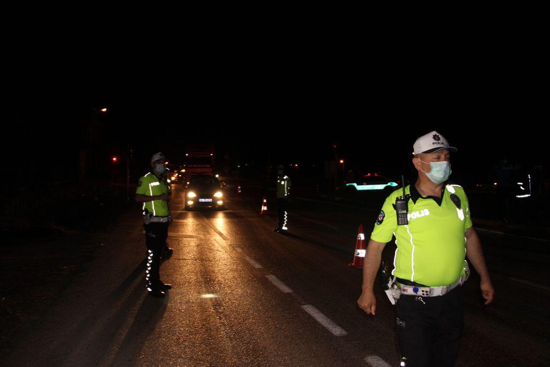 D-100'de polisi ve AFAD'ı alarma geçiren olay! - Sayfa 3