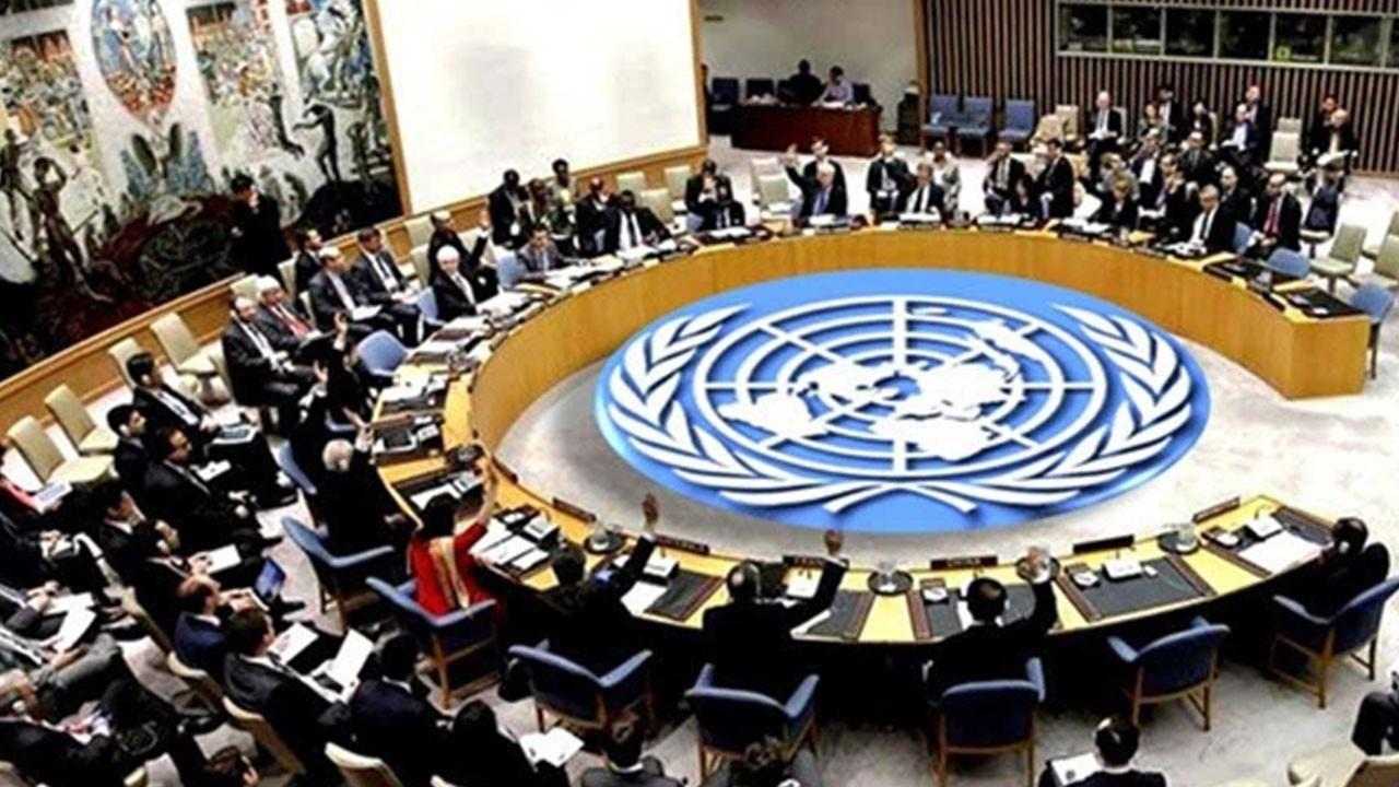 BM, Esad rejimini kınadı