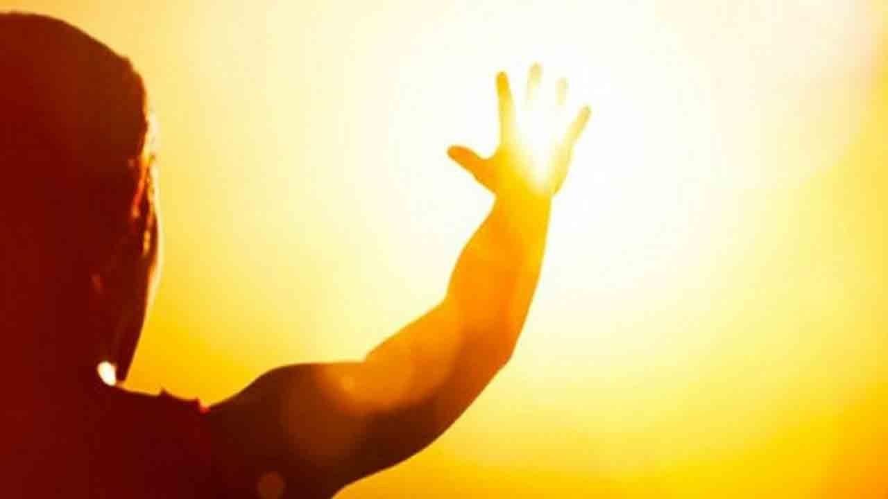 Güneş ışınları hayati tehlike taşıyor