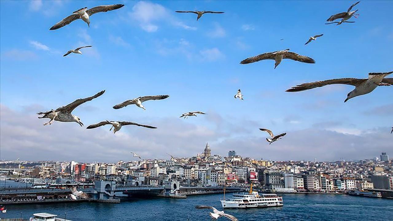 İstanbul'a ne kadar yabancı turist geldi?