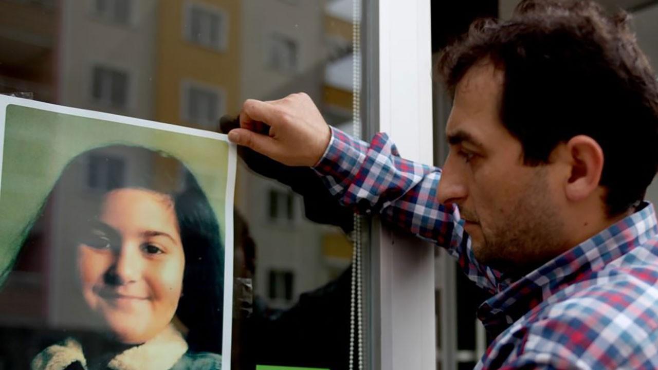 Annesi şikayet etti... Rabia Naz'ın babası için savcılıktan karar