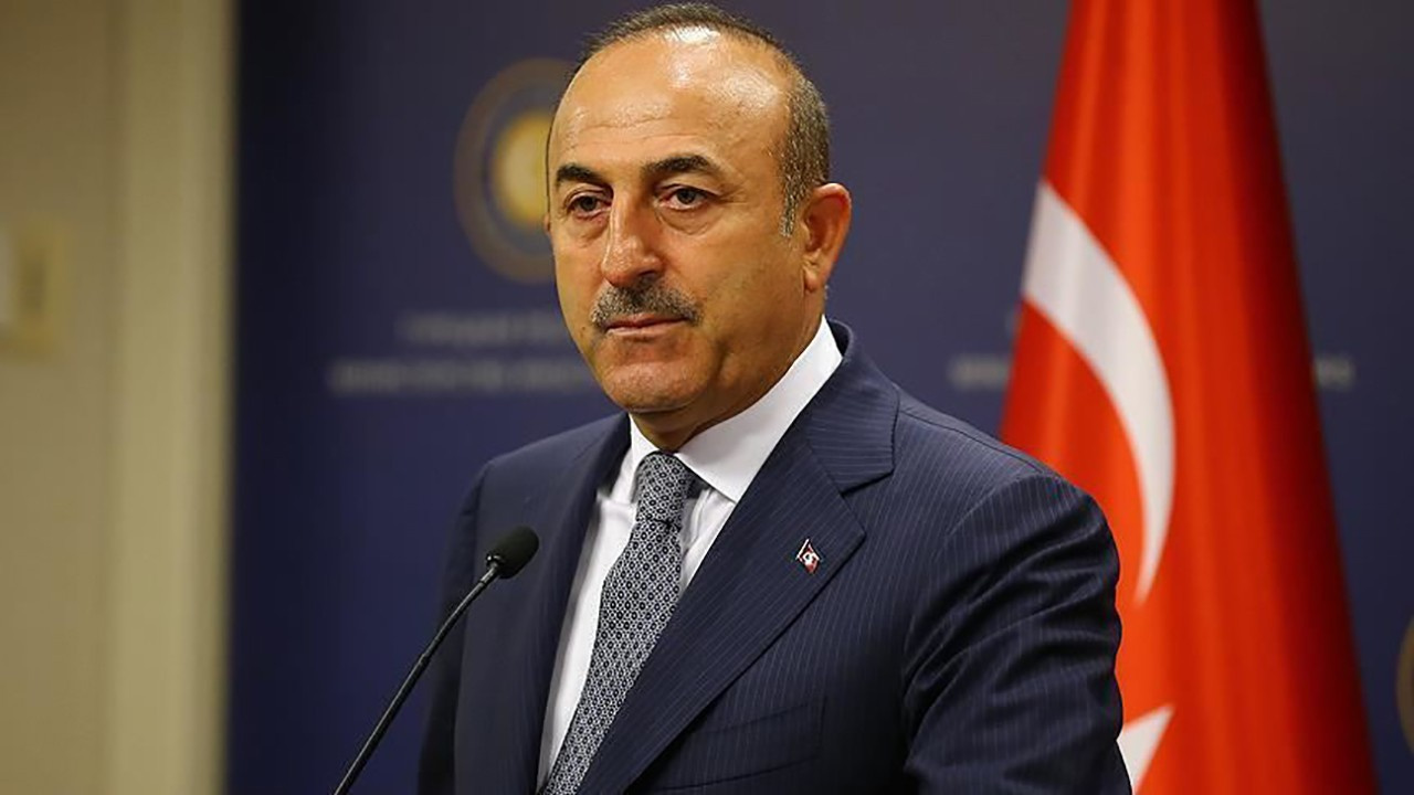 """""""Gerekirse Erbil'e heyet göndeririz"""""""