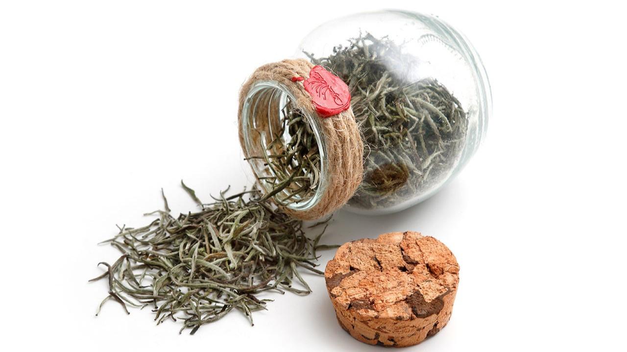 20 gram beyaz çay 80 TL