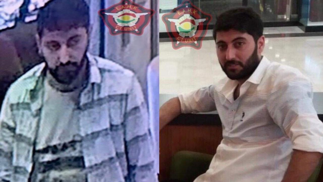Erbil'deki hain saldırıda flaş gelişme