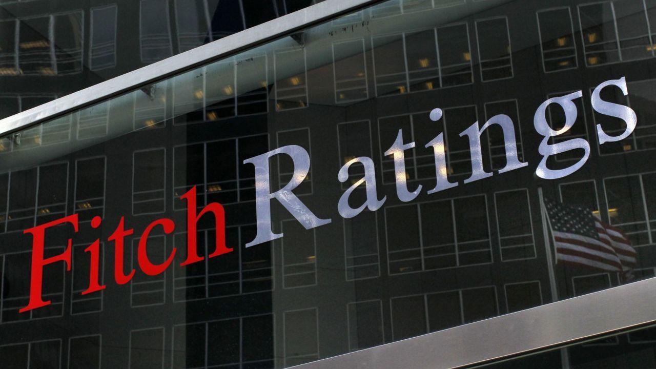 Fitch'ten dikkat çeken Türkiye raporu