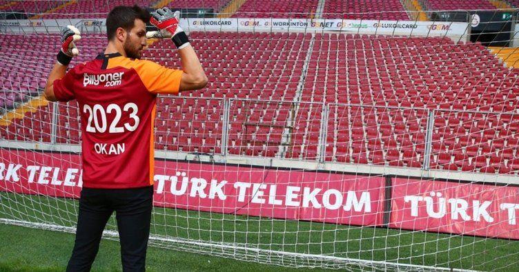 İşte Galatasaray'da gelenler ve gidenler - Sayfa 2