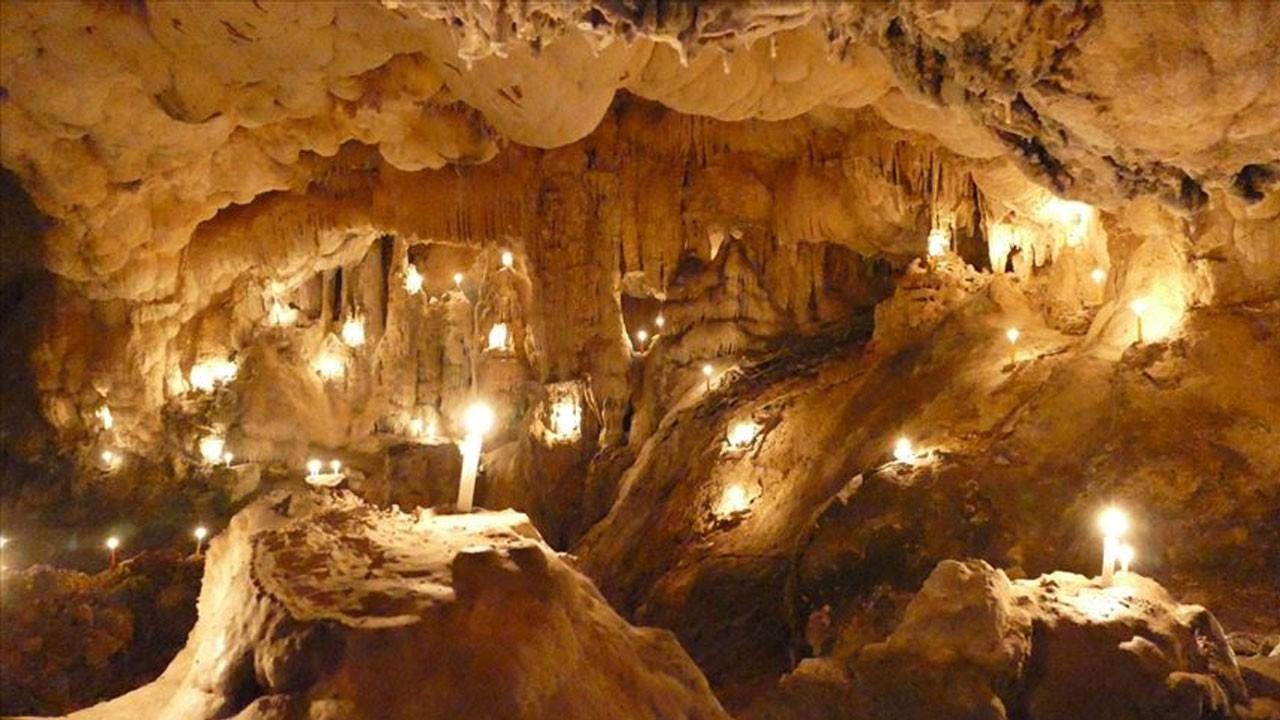 Gizemli mağara turizme kazandırılacak