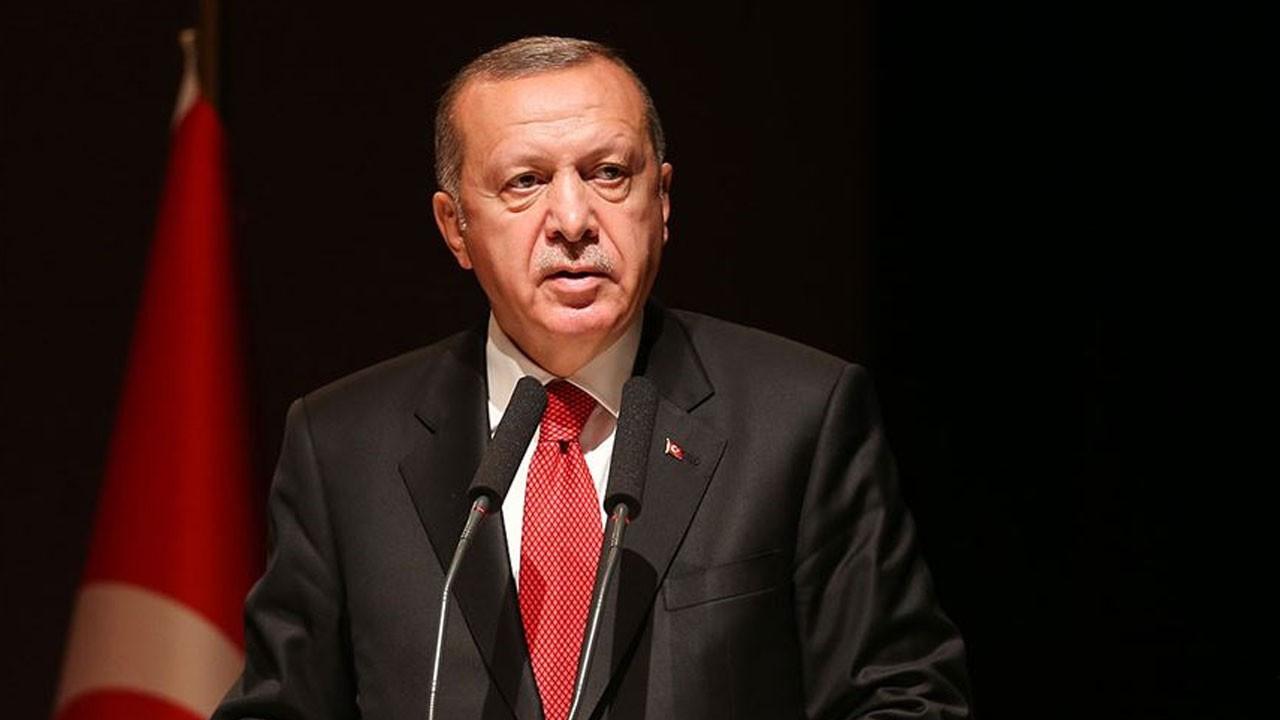 Erdoğan Hakan Atilla açıklaması