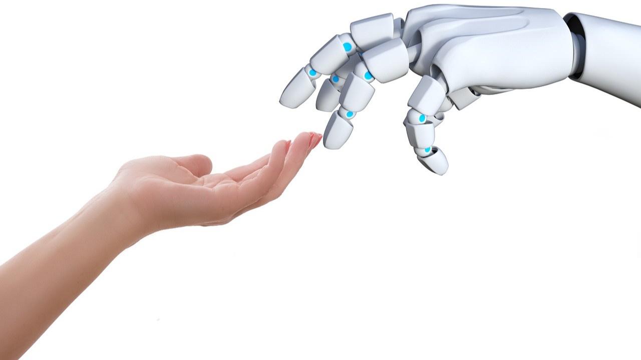 Robotlara kaptırmama garantili 10 meslek