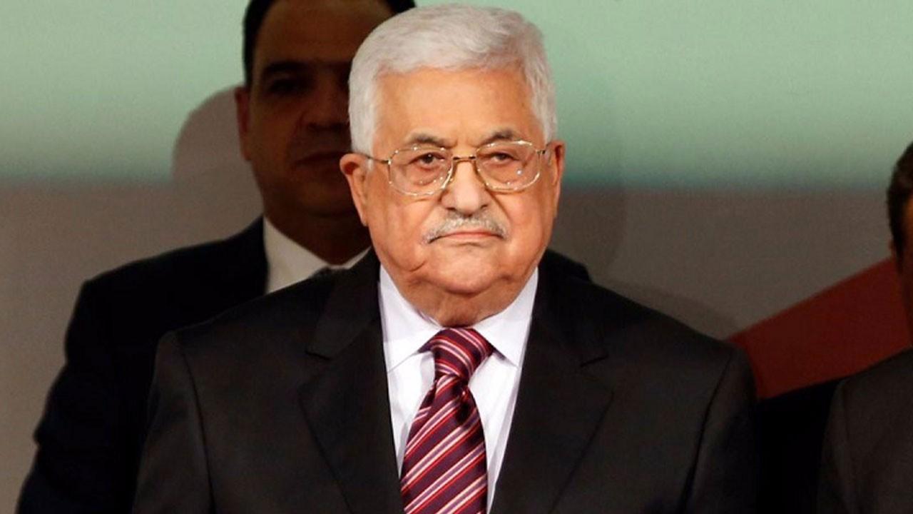 İsrail'le yapılan tüm anlaşmaları askıya aldı