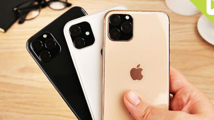 İşte 3 yeni iPhone!.. Sürümlerde 2 önemli özellik var! - Sayfa 2
