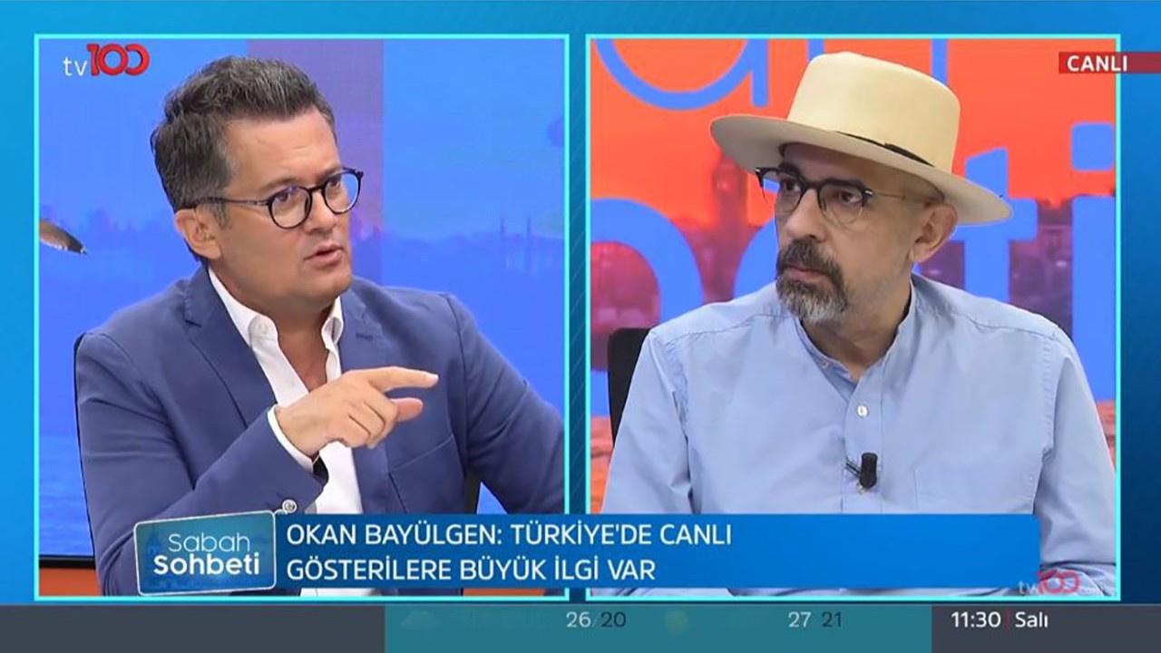 Bodrum'un yarısı Okan Bayülgen'e miras mı kaldı?