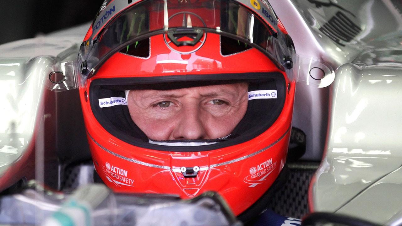 Michael Schumacher hakkında açıklama geldi