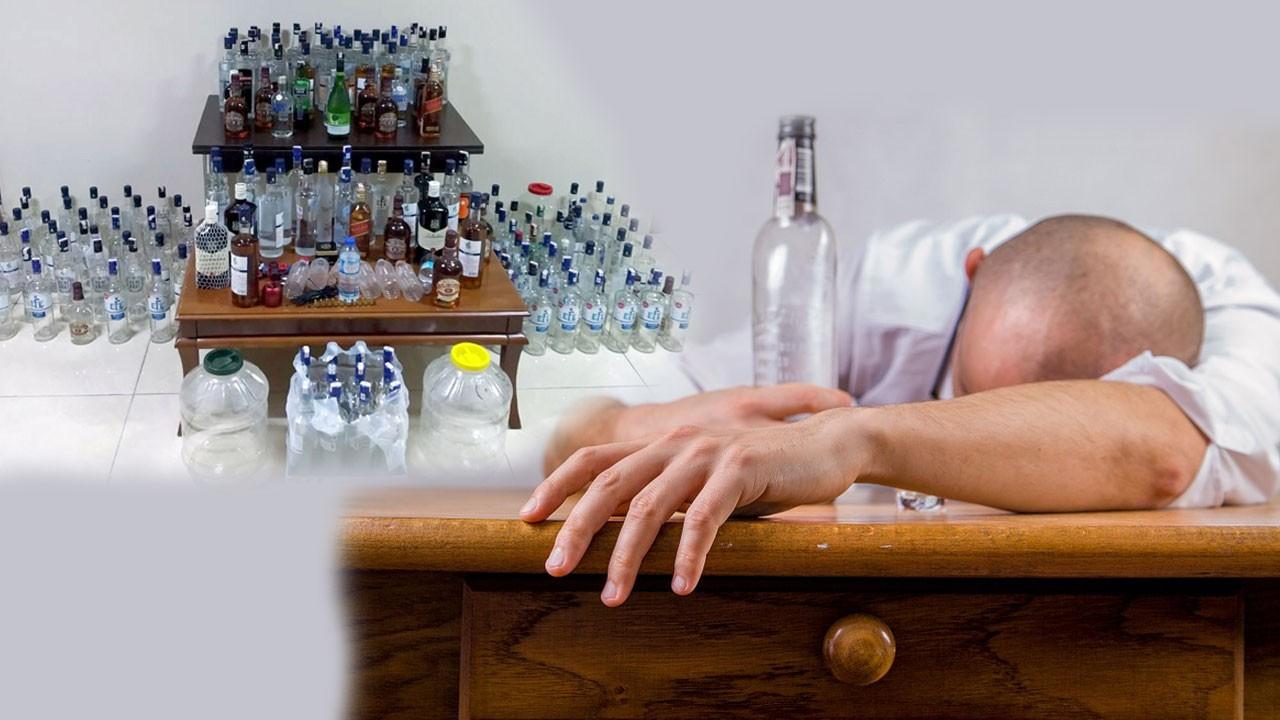 Evde içki yapanlara kötü haber!