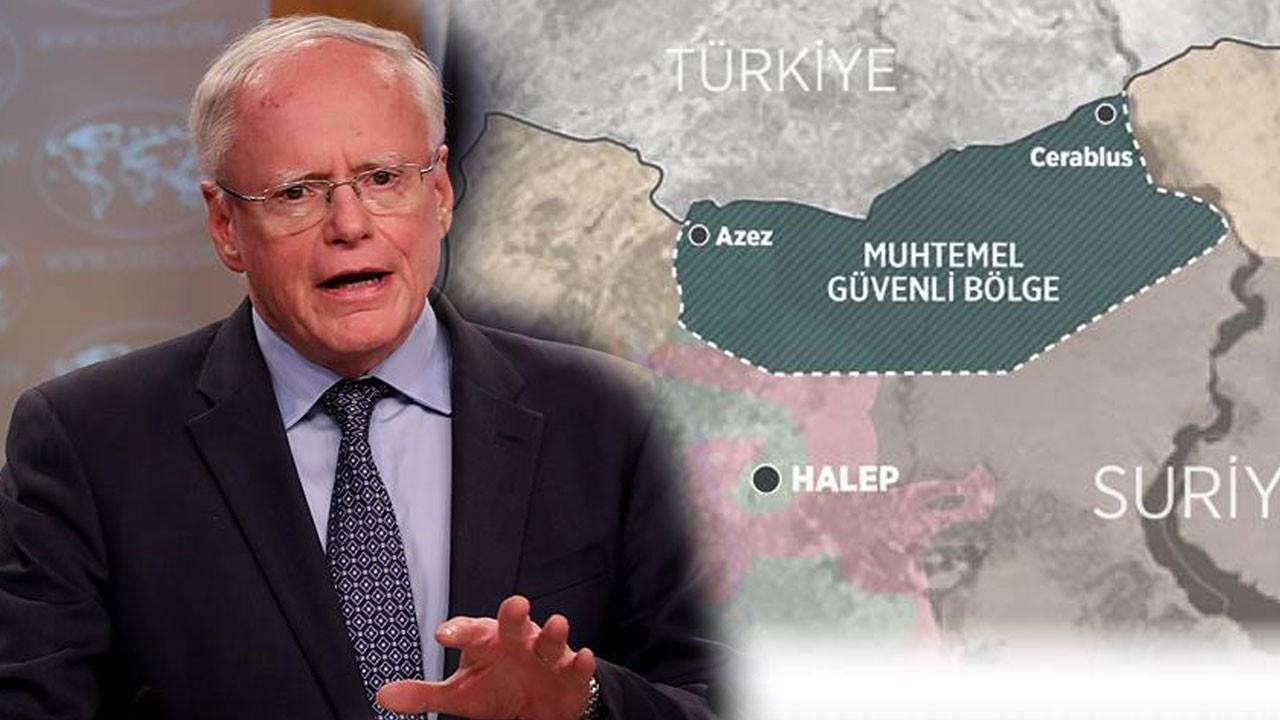 Jeffrey'den kritik Türkiye açıklaması!.. 'Bu durum, Türklerle ilgili endişelerimizi de kapsıyor'