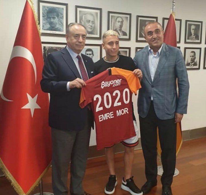 İşte Galatasaray'da gelenler ve gidenler - Sayfa 1