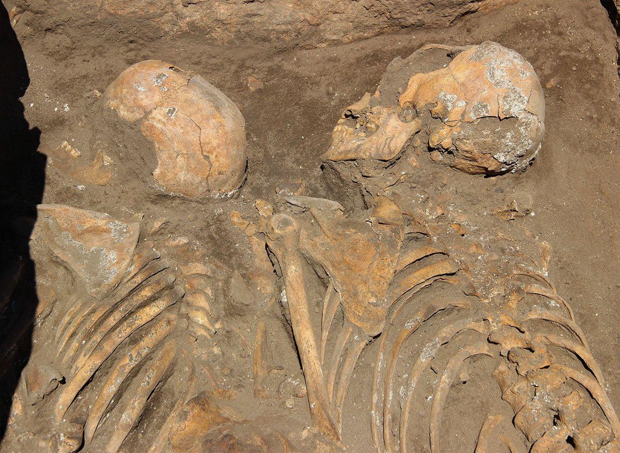 Eskişehir'de kazı esnasında bulundu - Sayfa 3