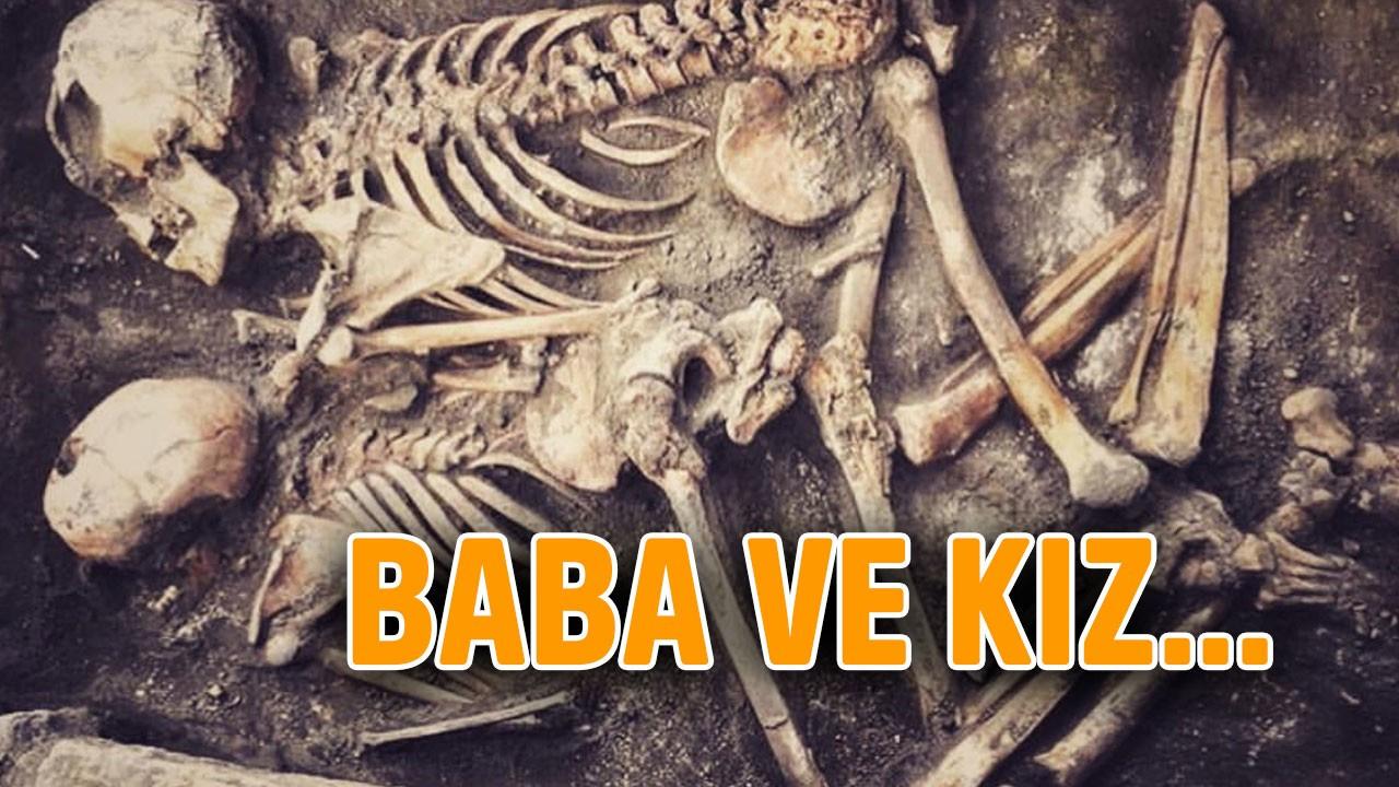 Eskişehir'de kazı esnasında bulundu