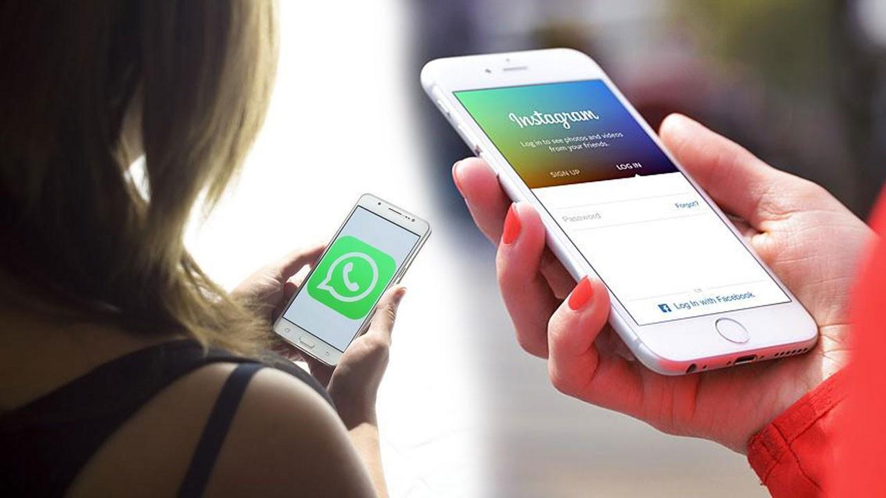 WhatsApp ve Instagram'ın adı değişiyor!
