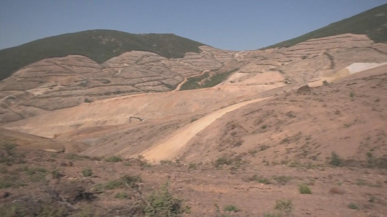 99 maden sahası ihale edilerek aramalara açılacak