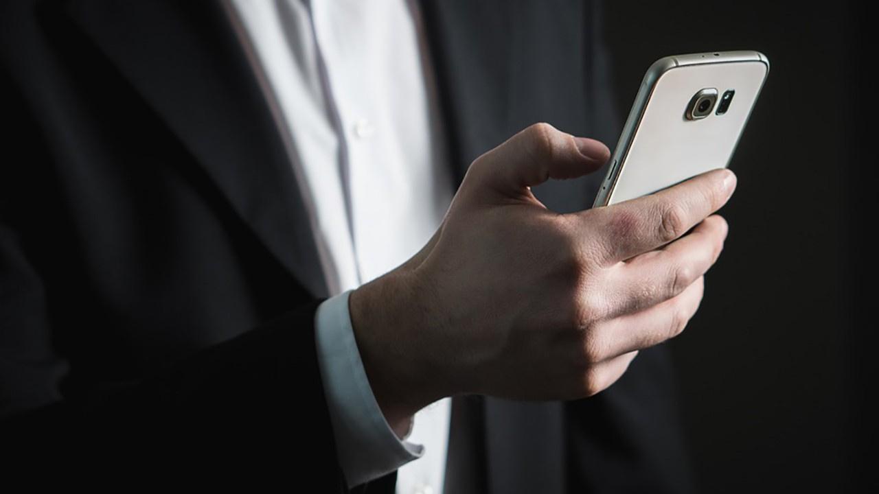 Cep telefonundan izinsiz arayan şirkete 75 bin lira ceza!