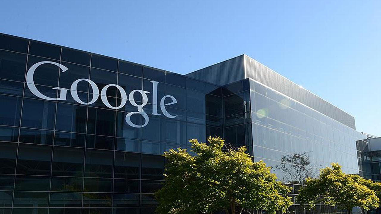 Google'dan örnek karar!..  2022 yılı itibarıyla...