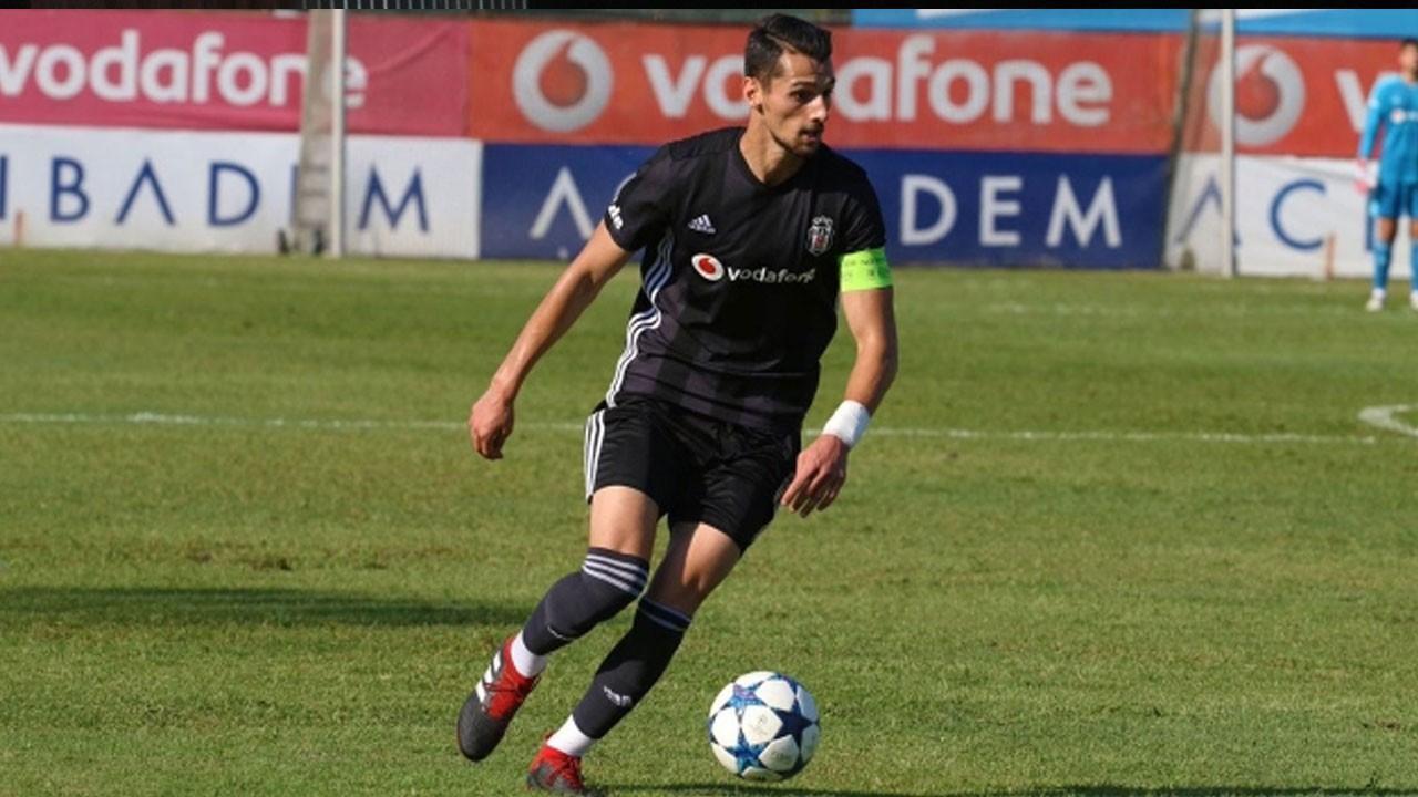 Beşiktaş'ta ayrılık! Kayserispor'a…