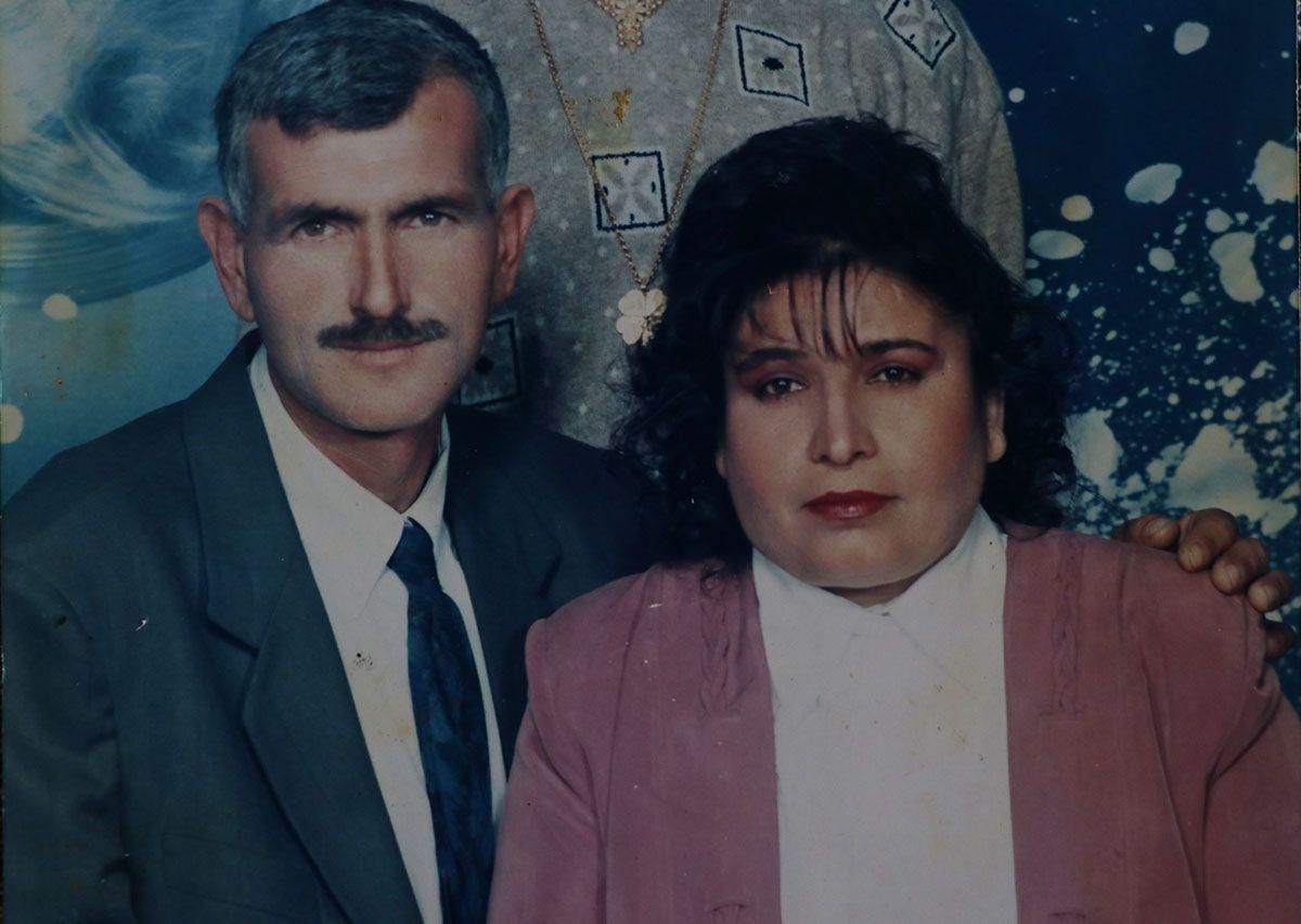 Balıkesirli balıkçı 37 yıldır boşanmaya çalışıyor! - Sayfa 1
