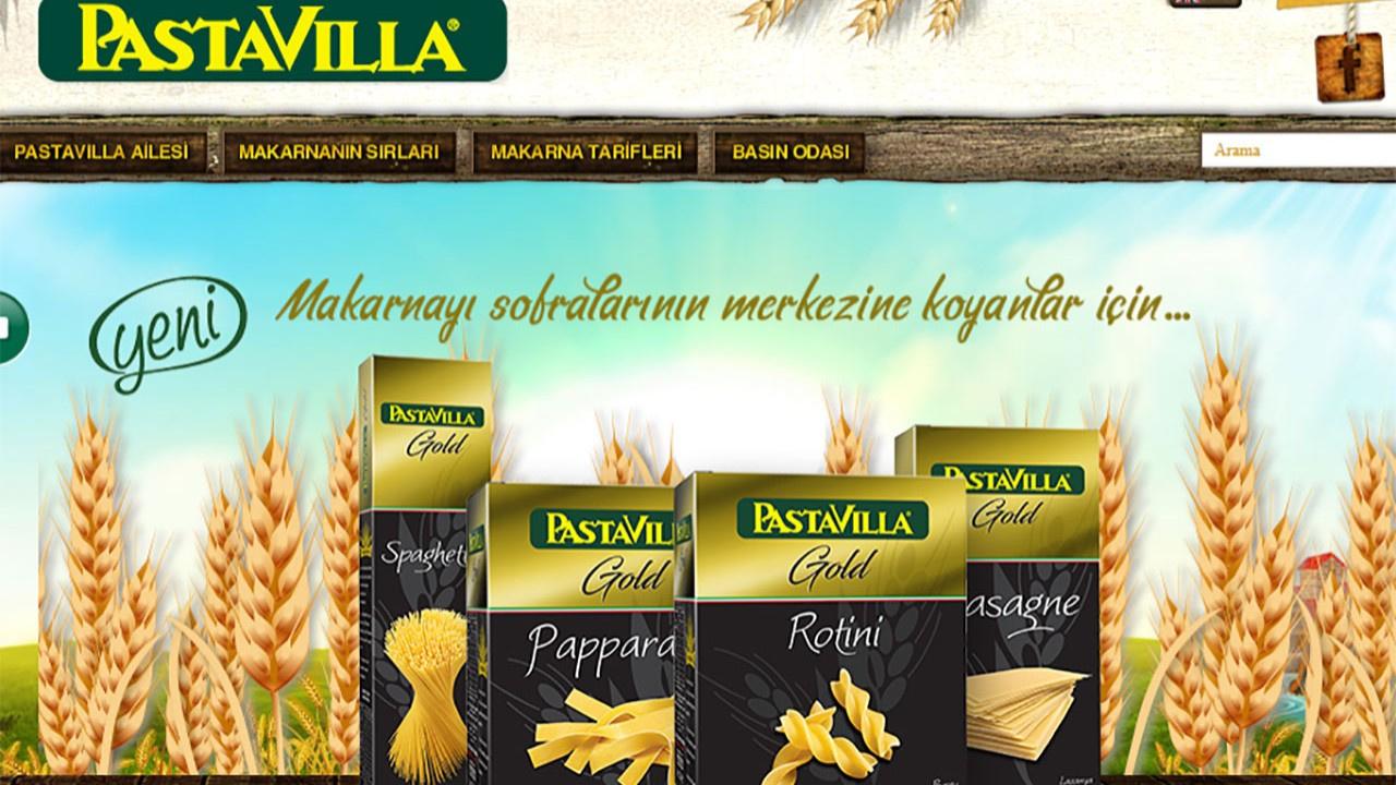 Koç Grubu makarnadan vazgeçti! Pastavilla'da üretim duruyor!
