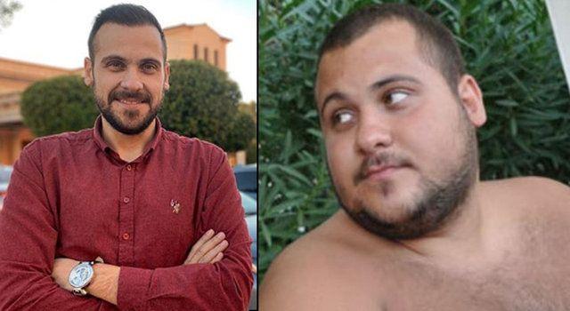 Ümit Erdim: Tekrardan yüzlerce kilo almaya niyetim yok - Sayfa 1