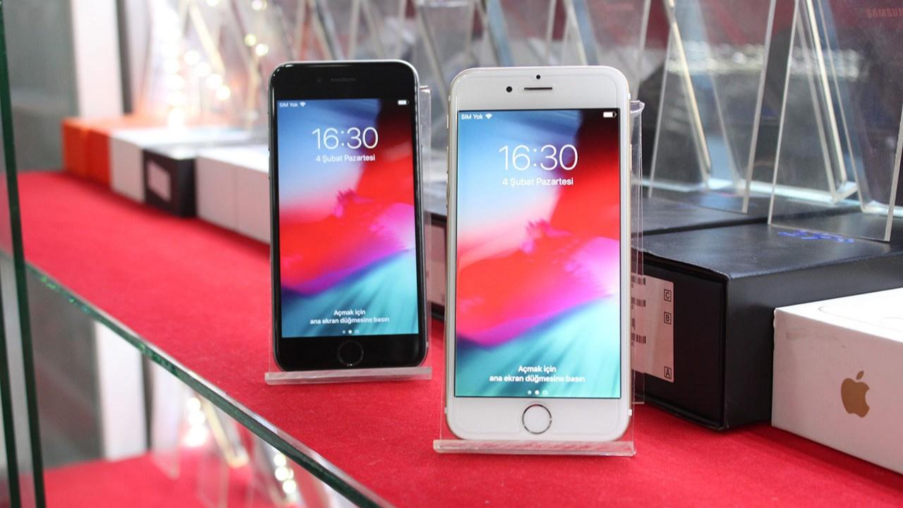 Taahhütlü cep telefonunu satanlara kötü haber