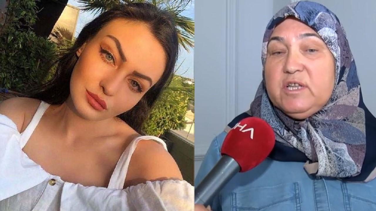 Ölü bulunan Ayşe'nin annesinden korkunç iddia