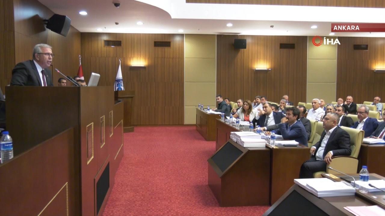 Belediye Meclisinde ikramiye tartışması